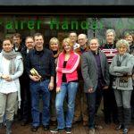 Steuerungsgruppe-Rheine